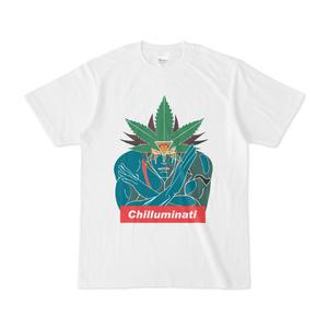 デビル麻ンTシャツ
