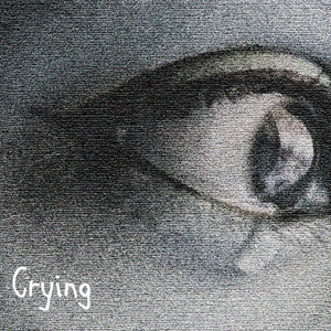 Crying Crying  by mokuseisan
