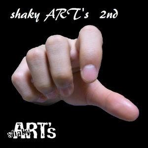 shaky ART's 2nd