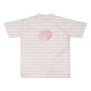 すあま ドット絵Tシャツ