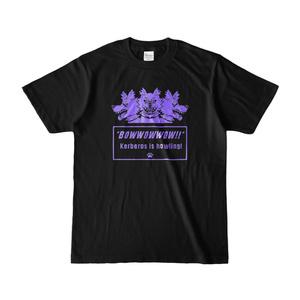 ケルベロス ドット絵Tシャツ