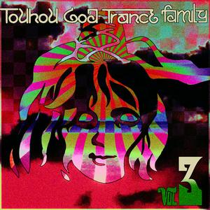 Touhou Goa Trance Family Vol.3