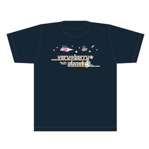 ベリベリTシャツ(ネイビー)