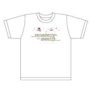 ベリベリTシャツ(ホワイト)