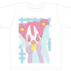 ぱぁばんざいTシャツ