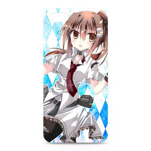 由岐姉iphone5ケース