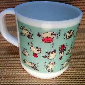 ムジーナ プラマグカップ