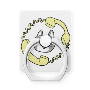 電話猫(失敗)