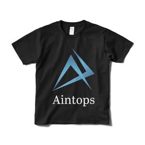 Aintops オリジナルTシャツ(短納期)