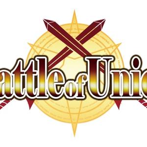 「BattleofUnion」簡易ルールペーパー