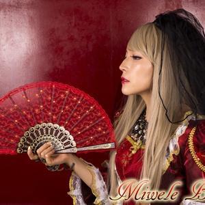 モデル写真集 Miwele Book 2