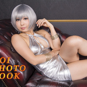 AOI PHOTO BOOK