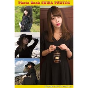 Photo Book SHIBA PHOTOS