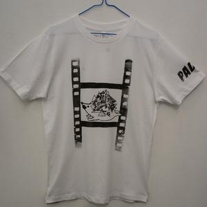 はりねずみTシャツ