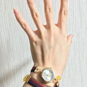 腕時計 大倶利伽羅イメージ