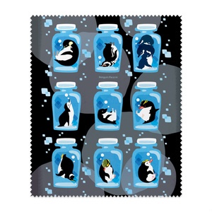ペンギンボトル