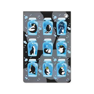 ペンギンボトル(パスケース)