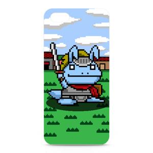 ウサギ騎士 iPhone5