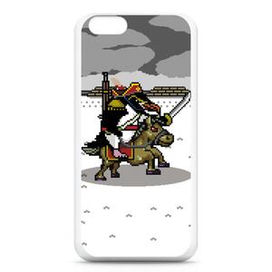 ペンギン竜騎兵 iPhone6