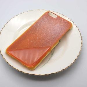 パンケーキのスマホケース(タイプ1)