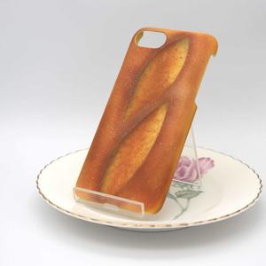 フランスパンのスマホケース(Aタイプ)