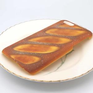 フランスパンのスマホケース(Bタイプ)