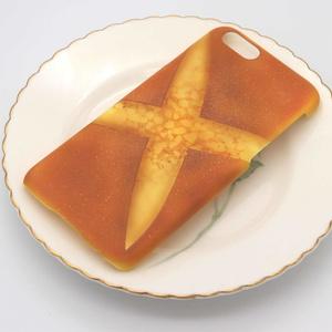 フランスパンのスマホケース(Cタイプ)