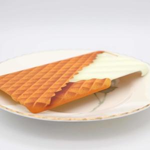 ソフトクリームのスマホケース