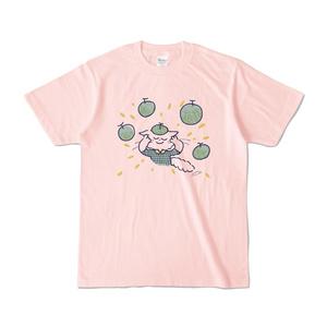 メロンにメロメロTシャツ