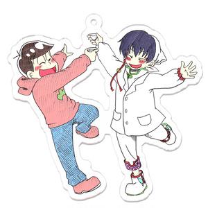 おそ松さんと白澤さん