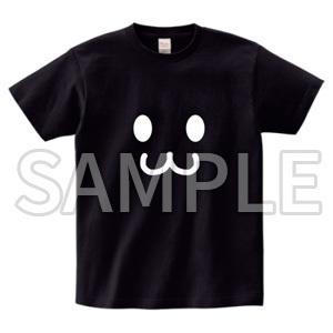 ベル菓子・Tシャツ(ヒースフェイス)