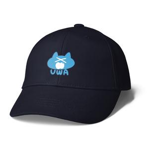 UWAキャップ