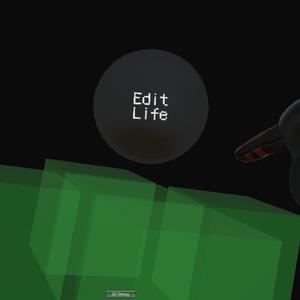 3Dライフゲーム