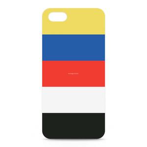 五色iPhoneケース