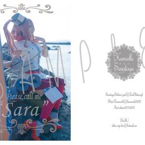 Please call me SARA
