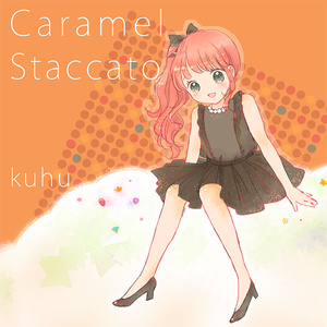 Caramel Staccato