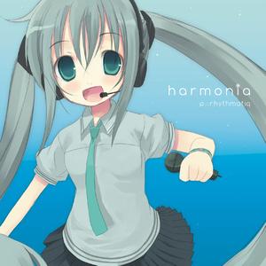 Harmonia[P∴Rhythmatiq]