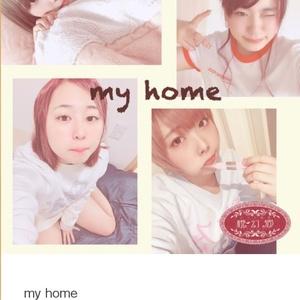 橙幻郷支援フォトブック「my home」T ver.(めろ・あい・たま・しほ)