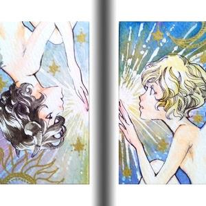 画集「artwork2019」
