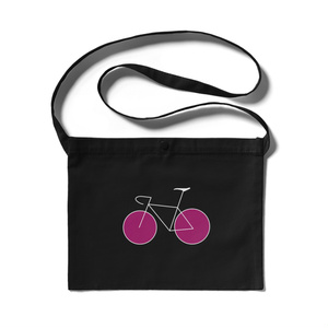 ロードバイクサコッシュ(紫)