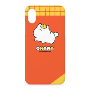 おはなiPhoneケース