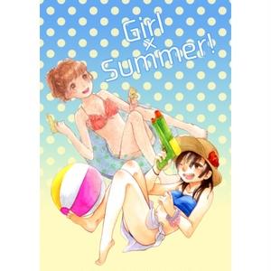Girl×Summer!