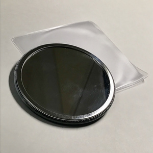 【缶ミラー】白黒ねこ