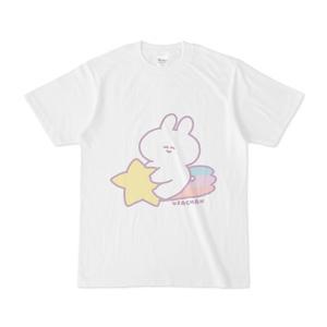 Tシャツ(ゆめかわうさちゃん)