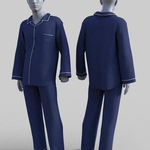 dForce pajamas for G3M