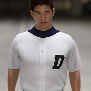 bb uniform for G3M