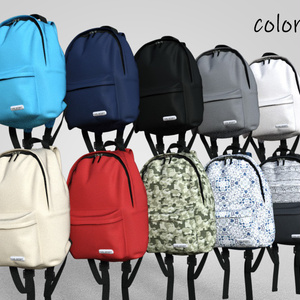 backpack for G3M