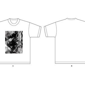 BAV TWO-MAN 醉 Tシャツ