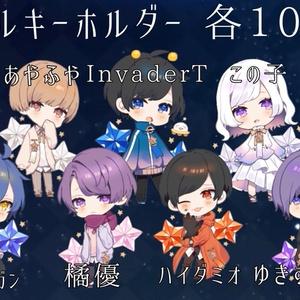 NicoNova4 東京FINAL アクリルキーホルダー