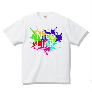 Nico Link Tシャツ